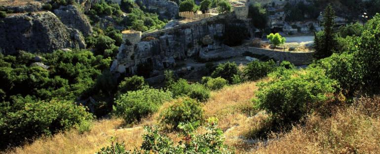 Visitare Cava d'Ispica e Parco Forza: orari e prezzi